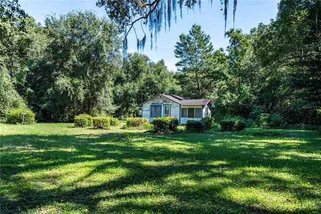 2437 Us Hwy 441, Fruitland Park, FL 34731 (MLS #G5047409) :: Expert Advisors Group