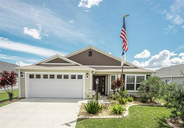 1694 Touchette Terrace, The Villages, FL 32163 (MLS #G5047467) :: Cartwright Realty