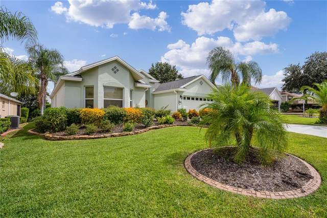 1695 Nelson Terrace, The Villages, FL 32162 (MLS #G5047473) :: Realty Executives