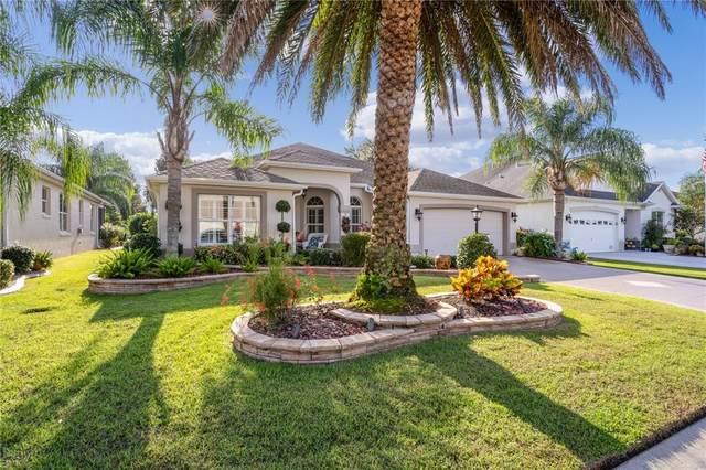 1725 Moncks Corner, The Villages, FL 32162 (MLS #G5047474) :: Lockhart & Walseth Team, Realtors