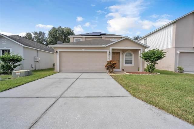 2072 Whispering Trails Blvd, Winter Haven, FL 33884 (MLS #G5047504) :: Keller Williams Suncoast