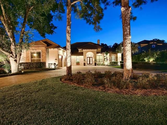 2006 Castelli Boulevard, Mount Dora, FL 32757 (MLS #G5047510) :: Bustamante Real Estate