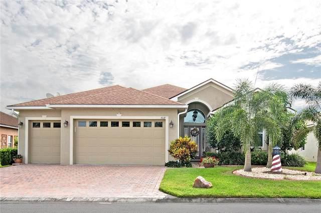 5037 Pebble Beach Blvd, Winter Haven, FL 33884 (MLS #G5047533) :: Blue Chip International Realty