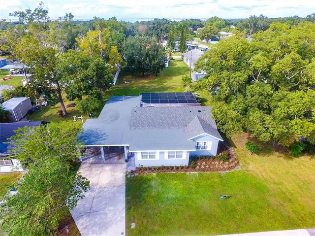 309 W Bay Street, Winter Garden, FL 34787 (MLS #G5047551) :: Keller Williams Realty Select