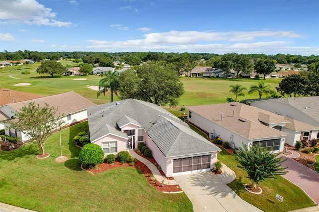 308 Grand Vista Trail, Leesburg, FL 34748 (MLS #G5047583) :: Bustamante Real Estate