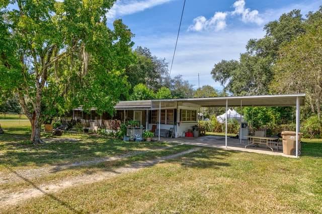 36509 Skycrest Boulevard, Fruitland Park, FL 34731 (MLS #G5047585) :: Keller Williams Realty Select