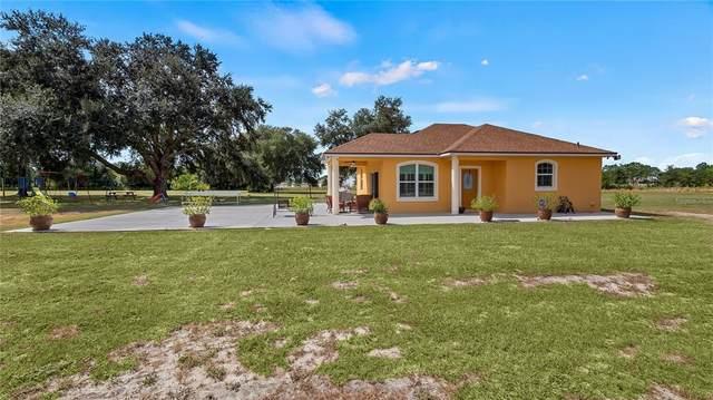 13465 Montevista Road, Clermont, FL 34711 (MLS #G5047588) :: Blue Chip International Realty