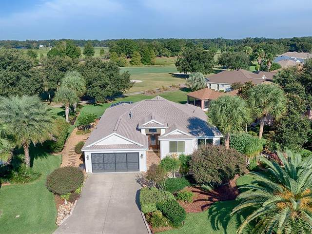 3497 Bloomington Place, The Villages, FL 32162 (MLS #G5047596) :: Global Properties Realty & Investments