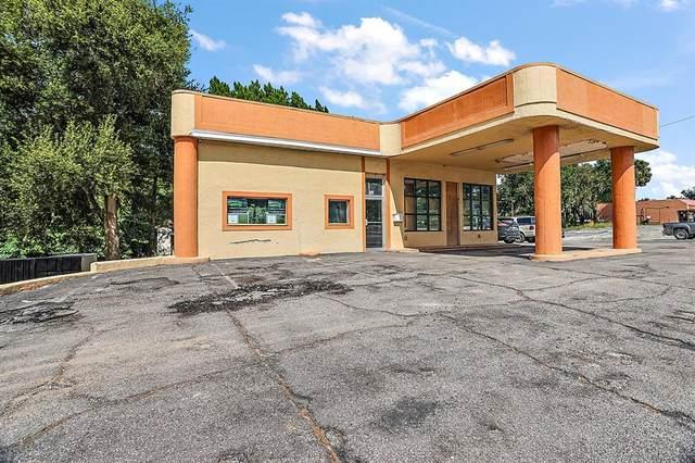 516 W Highway 50, Clermont, FL 34711 (MLS #G5047597) :: Everlane Realty