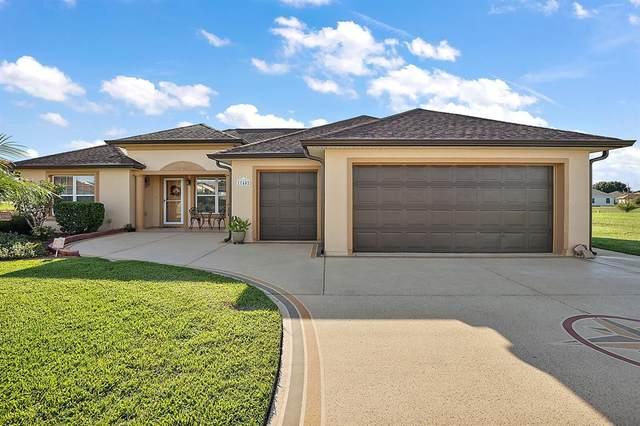 17402 SE 110TH Terrace, Summerfield, FL 34491 (MLS #G5047621) :: Everlane Realty