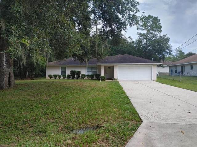 125 Redwood Road, Ocala, FL 34472 (MLS #G5047625) :: Bustamante Real Estate