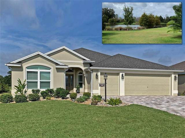 4298 Springdale Path, The Villages, FL 32163 (MLS #G5047628) :: Griffin Group