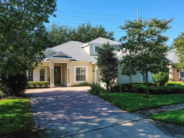 1507 Lawson Palm Court, Apopka, FL 32712 (MLS #G5047652) :: Bob Paulson with Vylla Home
