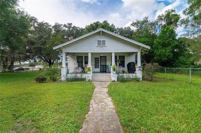 124 S Main Street, Bushnell, FL 33513 (MLS #G5047665) :: Keller Williams Realty Select