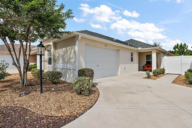 771 Elliott Avenue, The Villages, FL 32163 (MLS #G5047667) :: Global Properties Realty & Investments