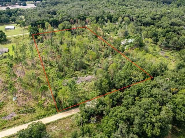 Darcy Road, Lady Lake, FL 32159 (MLS #G5047674) :: RE/MAX Local Expert