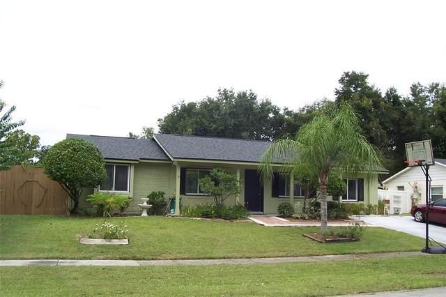 2733 E Dellwood Drive, Eustis, FL 32726 (MLS #G5047675) :: Everlane Realty