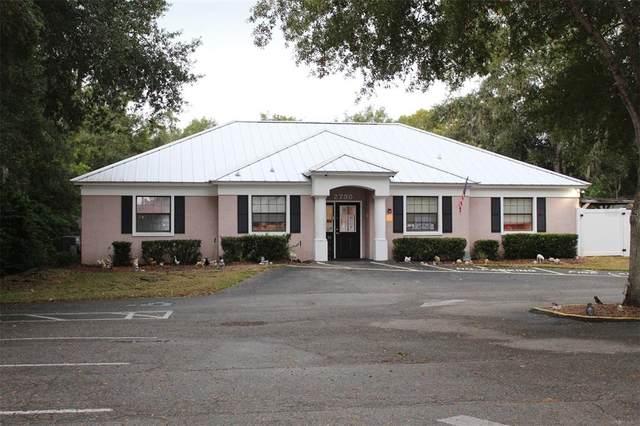 2730 Dillard Road, Eustis, FL 32726 (MLS #G5047676) :: Delgado Home Team at Keller Williams