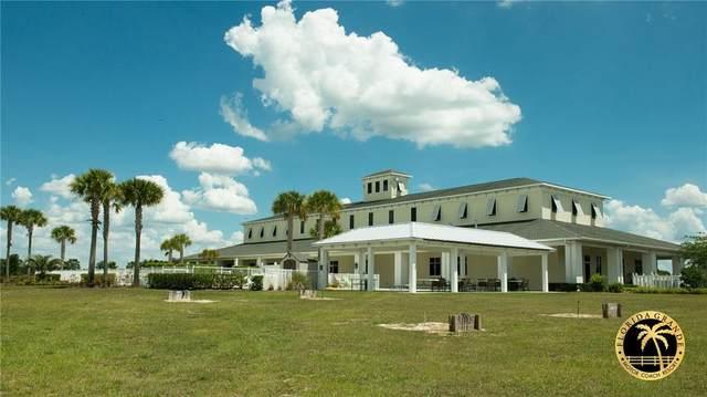 9540 SE 49TH Terrace, Webster, FL 33597 (MLS #G5047691) :: Delgado Home Team at Keller Williams