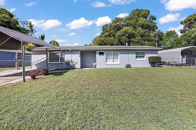 855 Pearl Drive, Mount Dora, FL 32757 (MLS #G5047697) :: Everlane Realty