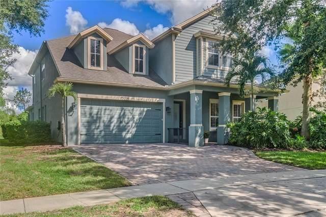 13228 Hatherton Circle, Orlando, FL 32832 (MLS #G5047699) :: The Light Team