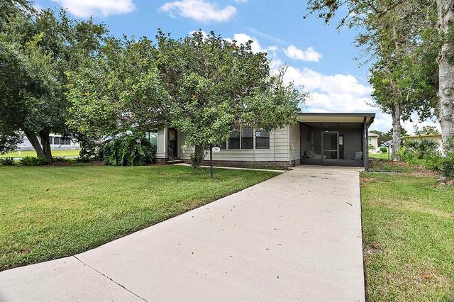 729 Sharon Drive, The Villages, FL 32159 (MLS #G5047711) :: Baird Realty Group