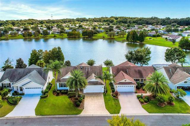 1783 Banberry Run, The Villages, FL 32162 (MLS #G5047717) :: Global Properties Realty & Investments
