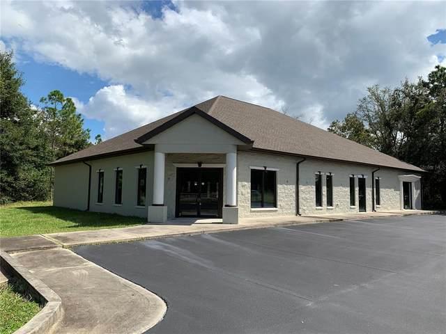 15405 Highway 441, Summerfield, FL 34491 (MLS #G5047724) :: Bustamante Real Estate