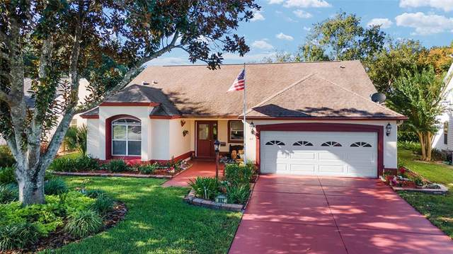 867 Cortez Avenue, The Villages, FL 32159 (MLS #G5047746) :: Realty Executives
