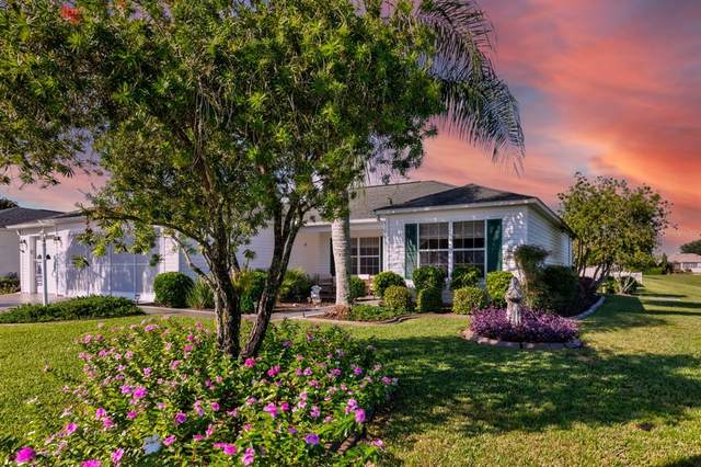 16844 SE 96TH CHAPELWOOD Circle, The Villages, FL 32162 (MLS #G5047748) :: Realty Executives