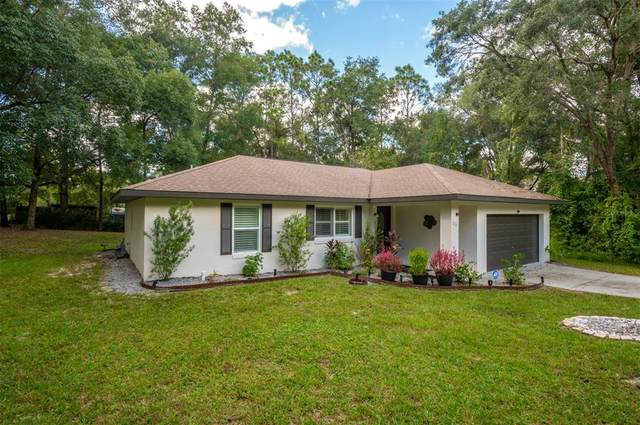 254 S Arlene Avenue, Inverness, FL 34453 (MLS #G5047749) :: Global Properties Realty & Investments