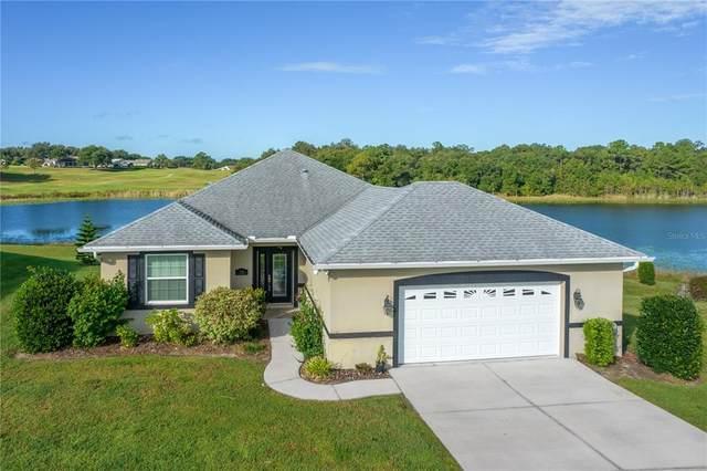 71 Fairway Circle, Umatilla, FL 32784 (MLS #G5047754) :: Global Properties Realty & Investments