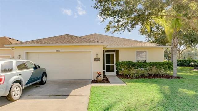 5056 Ballark Street, Mount Dora, FL 32757 (MLS #G5047759) :: Bob Paulson with Vylla Home