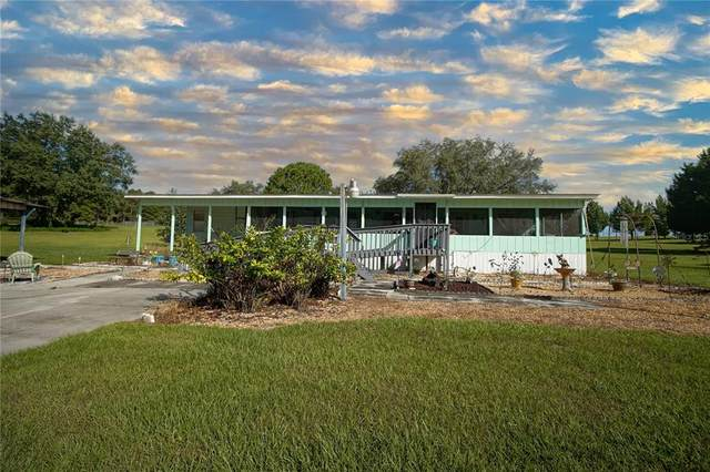 18823 SW Libby Road, Groveland, FL 34736 (MLS #G5047769) :: McConnell and Associates
