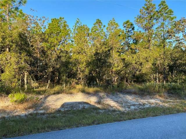 SW Timberlake Road, Dunnellon, FL 34431 (MLS #G5047783) :: Delgado Home Team at Keller Williams