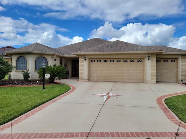 17078 SE 110TH CT. RD., Summerfield, FL 34491 (MLS #G5047793) :: The Nathan Bangs Group