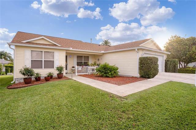 17072 SE 96TH CHAPELWOOD Circle, The Villages, FL 32162 (MLS #G5047796) :: Vivian Gonzalez | Ocean Real Estate Group, LLC