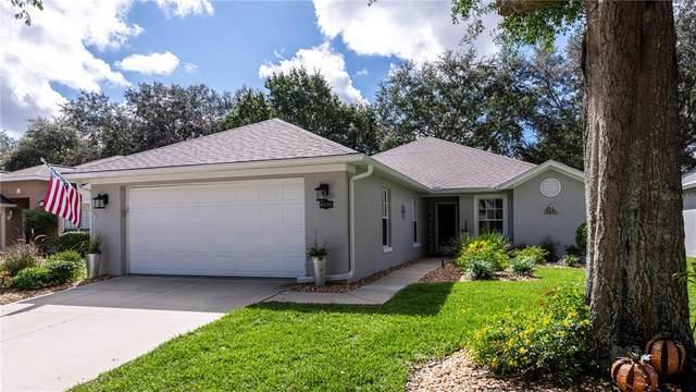 6030 Spring Creek Court, Mount Dora, FL 32757 (MLS #G5047803) :: Bob Paulson with Vylla Home