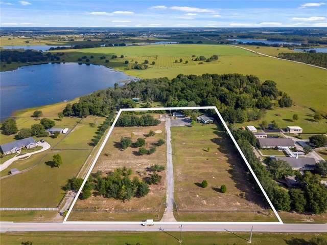 19441 Villa City Road, Groveland, FL 34736 (MLS #G5047805) :: CENTURY 21 OneBlue