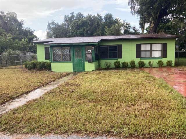 1002 Ferguson Avenue, Leesburg, FL 34748 (#G5047806) :: Caine Luxury Team
