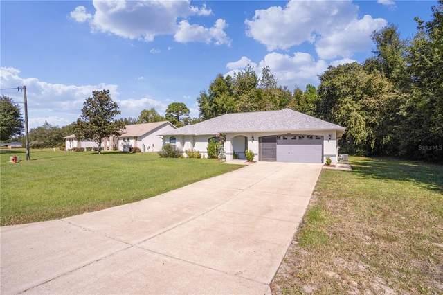 5905 SW 115TH STREET Road, Ocala, FL 34476 (MLS #G5047814) :: Vacasa Real Estate