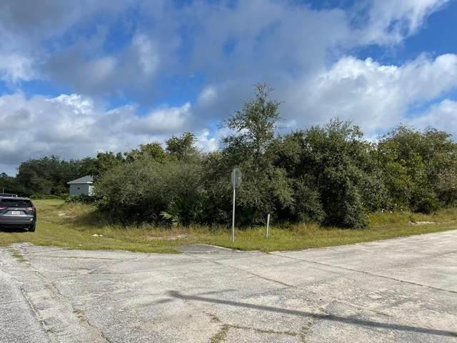426 Maitland Court, Poinciana, FL 34759 (MLS #G5047815) :: Charles Rutenberg Realty