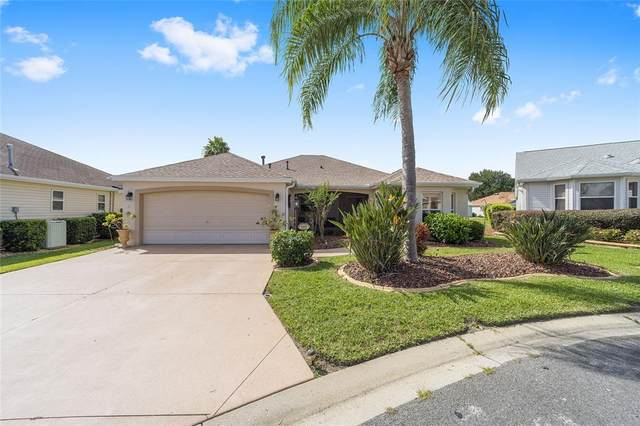 1412 Gutierrez Place, The Villages, FL 32162 (MLS #G5047820) :: Global Properties Realty & Investments