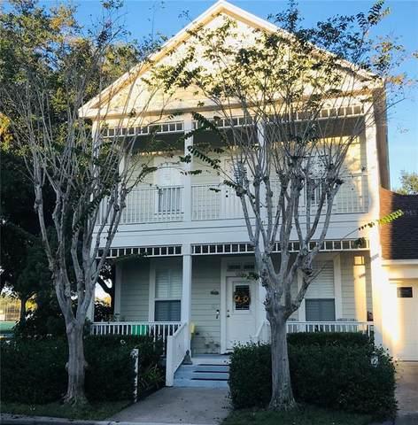 606 Wisteria Court, Kissimmee, FL 34747 (MLS #G5047821) :: The Kardosh Team