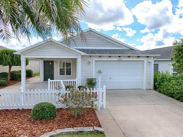 1832 Orange Court, The Villages, FL 32162 (MLS #G5047826) :: Global Properties Realty & Investments
