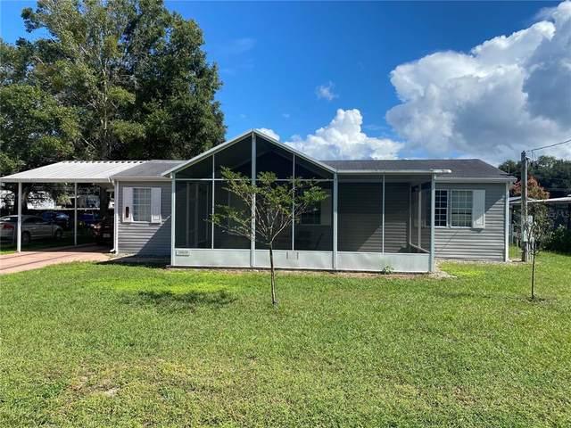 16619 SE 102ND COURT Road, Summerfield, FL 34491 (#G5047832) :: Caine Luxury Team