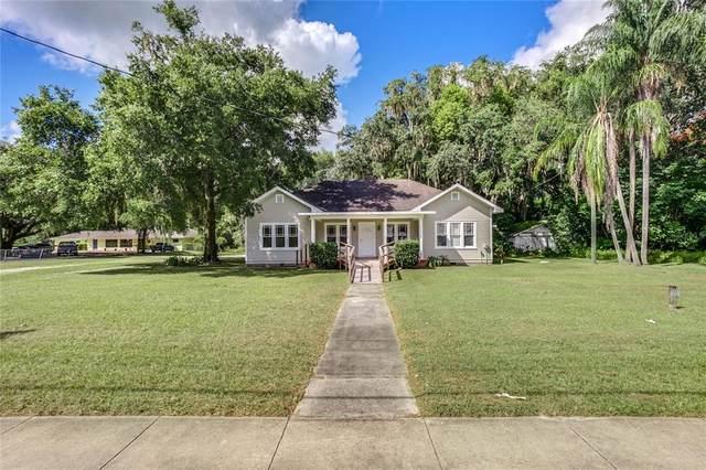 206 S Florida Street, Bushnell, FL 33513 (#G5047838) :: Caine Luxury Team