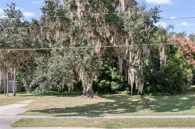 S Florida Street, Bushnell, FL 33513 (MLS #G5047840) :: The Duncan Duo Team