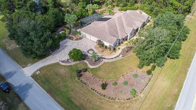 2701 W Mesa Verde Drive, Beverly Hills, FL 34465 (MLS #G5047842) :: Everlane Realty