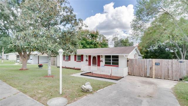 14655 SW 38TH TERRACE Road, Ocala, FL 34473 (MLS #G5047843) :: Global Properties Realty & Investments